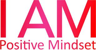 I Am Positive Mindset logo